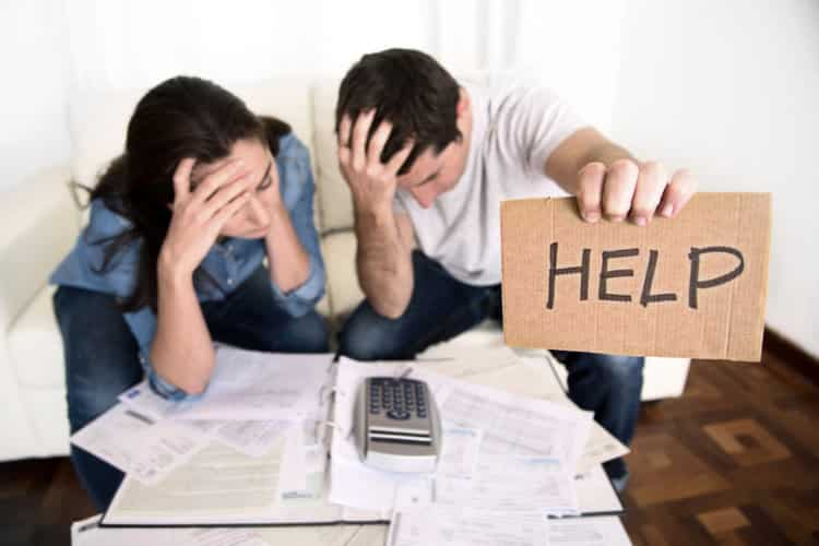 Sometimes, No Matter What, Buying A Home Can Be Stressful.