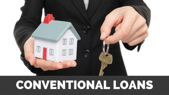 Papillion NE Conventional Home Loans