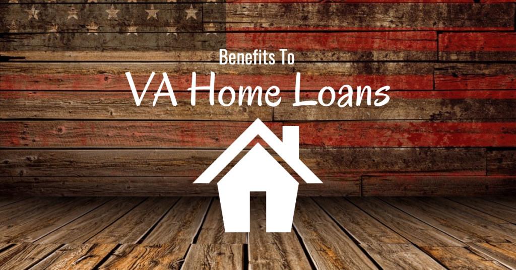Papillion NE VA Loans