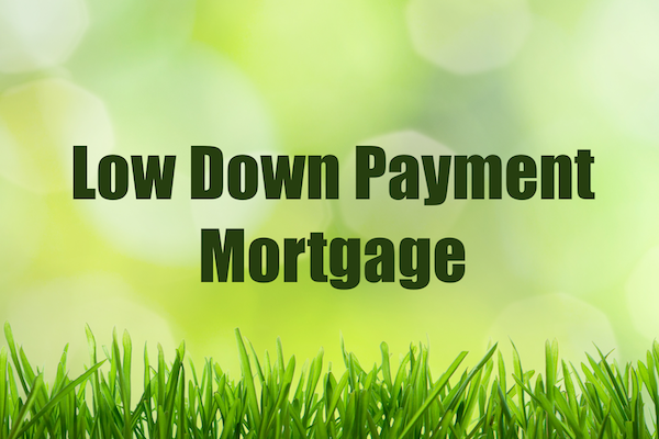 Nebraska Low Down Payment Loans