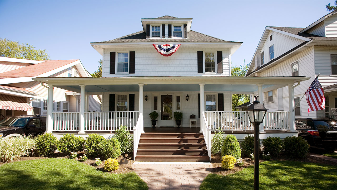 Papillion NE FHA Home Loans