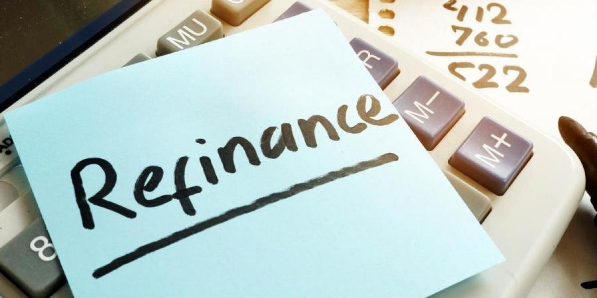 Omaha NE Refinancing